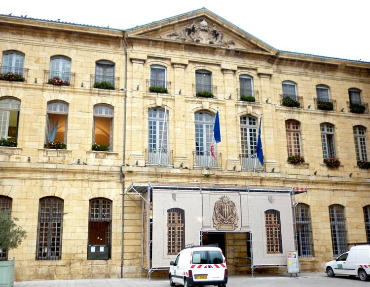 Prefeitura da cidade