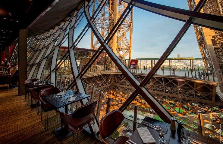 restaurante-na-torre-eiffel - euro Dicas