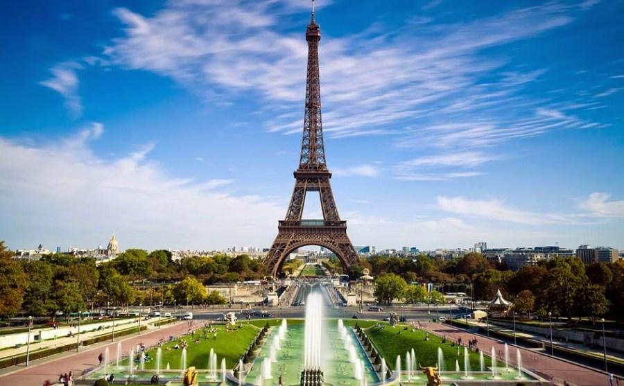 torre-eiffel-paris - dicas de Paris e França