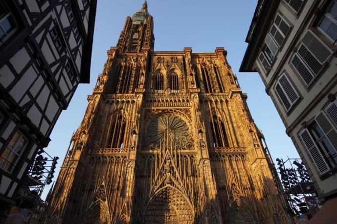 a-catedral-de-estrasburgo-Pinterest