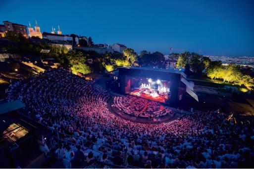 nuitsdefourviere eventos lyon - Os grandes eventos em Lyon – conheça 8 imperdíveis