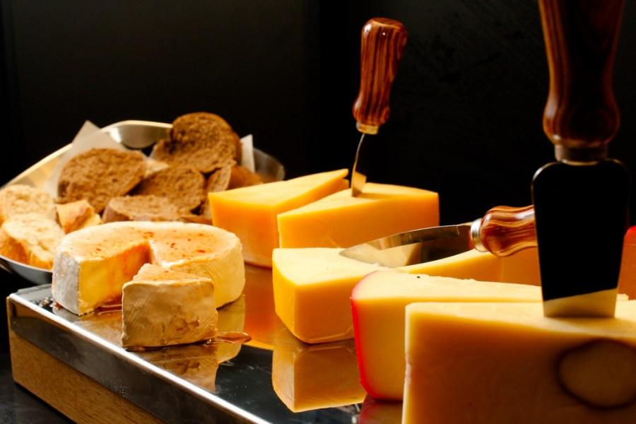 Dicas para viajar para a França, queijos