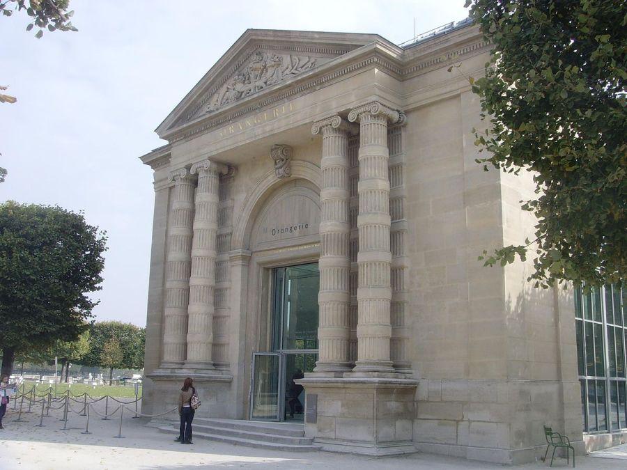 Museus com entrada gratuita na França,
