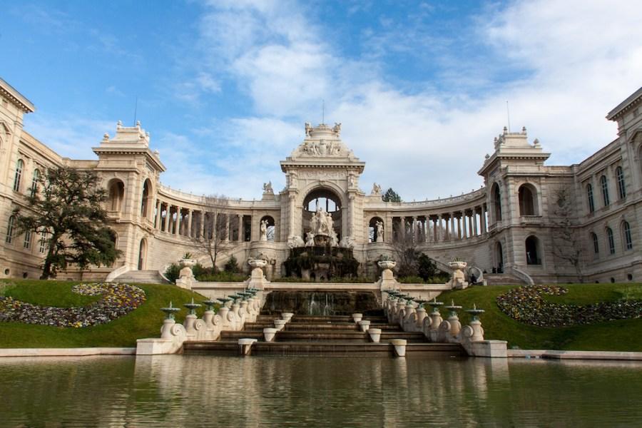 Museus com entrada gratuita na França, Museu de Belas Artes de Marselha