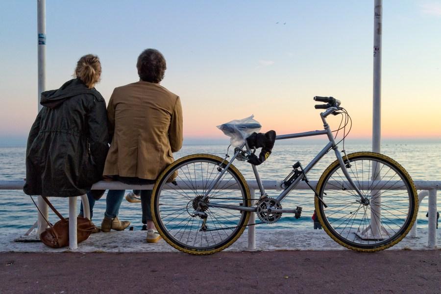 Viagem romântica pela França, Provence