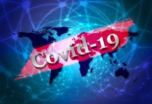 Coronavírus-pandemia