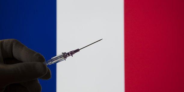 vaccination france - Coronavac na França