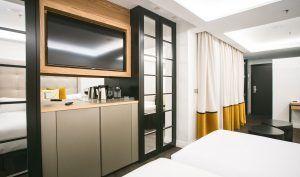 dormitorio hotel regina