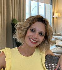 Andrea Lima da Descubra Madrid