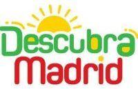 Logotipo Descubra Madrid