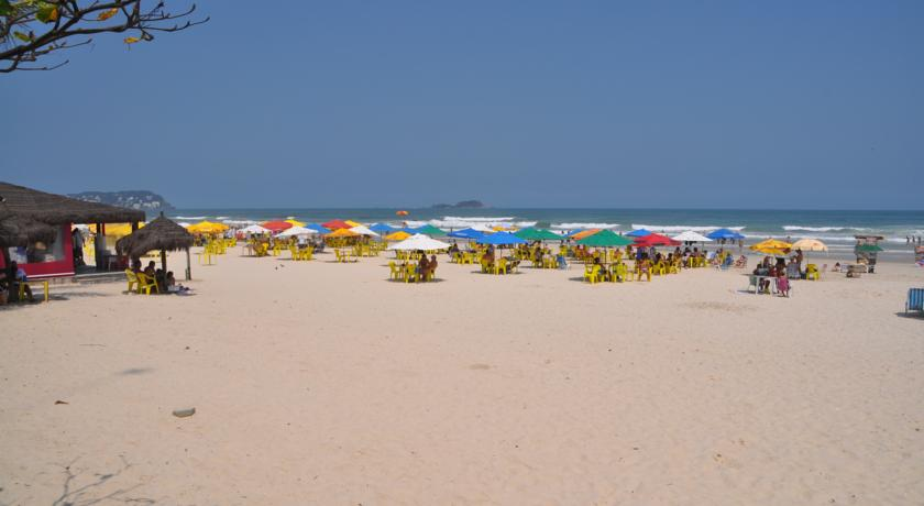 Praia da Enseada Guarujá - Praias do Guarujá