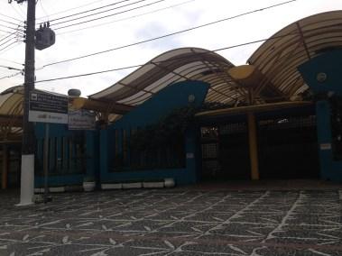 Feirinha de Artesanato na Praia de Pitangueiras no Guaruja