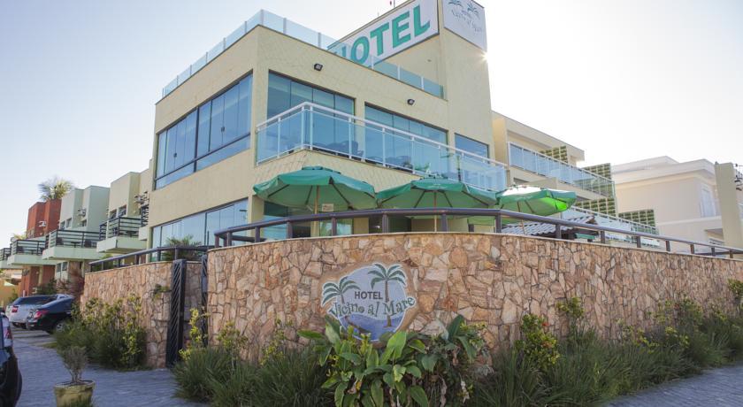 Hotel Vicino Al Mare Guarujá