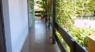 Suite Superior da Pousada Jhon Jhon Praia da Enseada - Guaruja