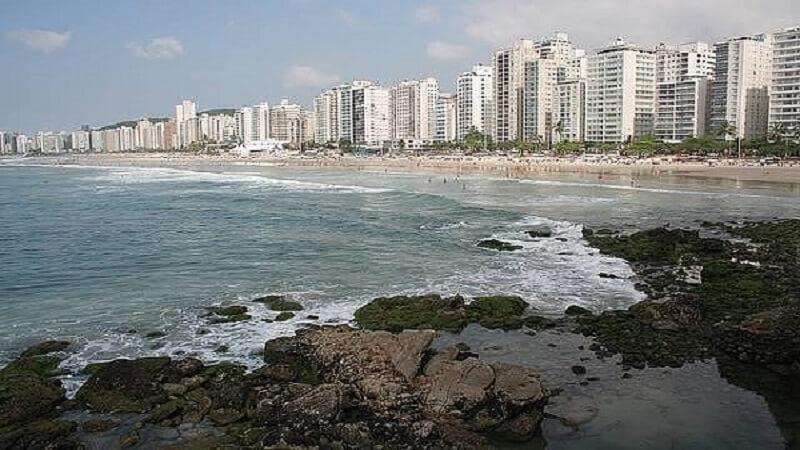 Pousadas na Praia de Pitangueiras