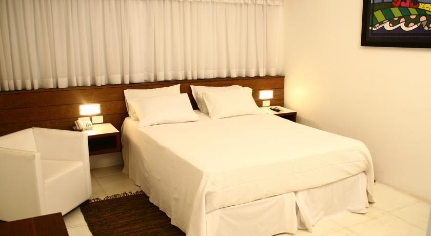 Suite do Delphin Hotel Guaruja