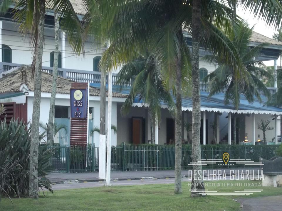 Balada no Casa Grande Hotel e Resort - Praia da Enseada