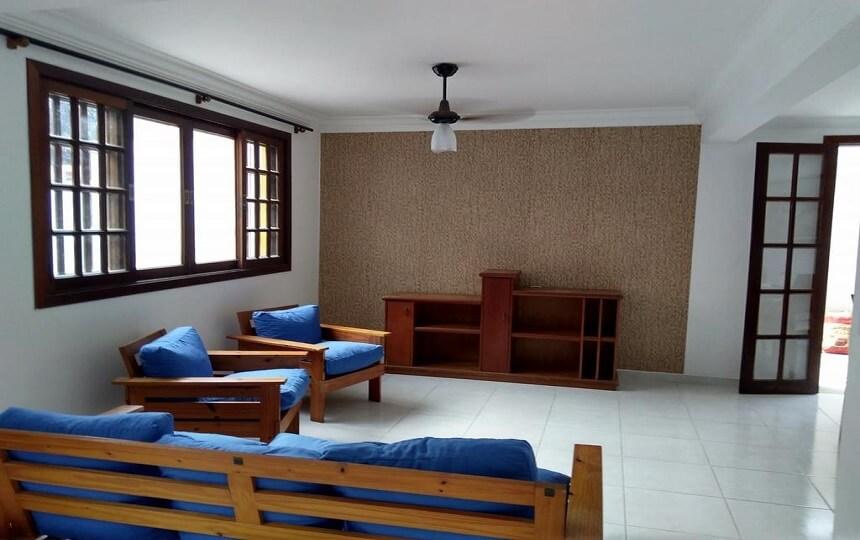 Kamoa House - Tombo Guarujá
