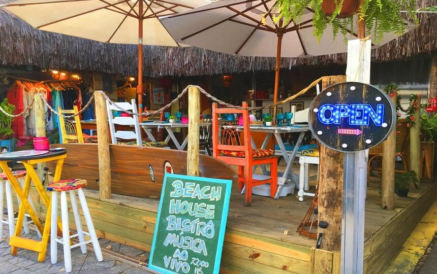 Pousada Canto das Laranjeiras - Praia do Tombo Guarujá