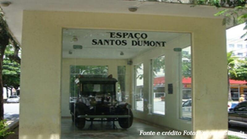 Pavilhao do Carro Funebre de Santos Drummont - Praia Pitangueiras Guarujá