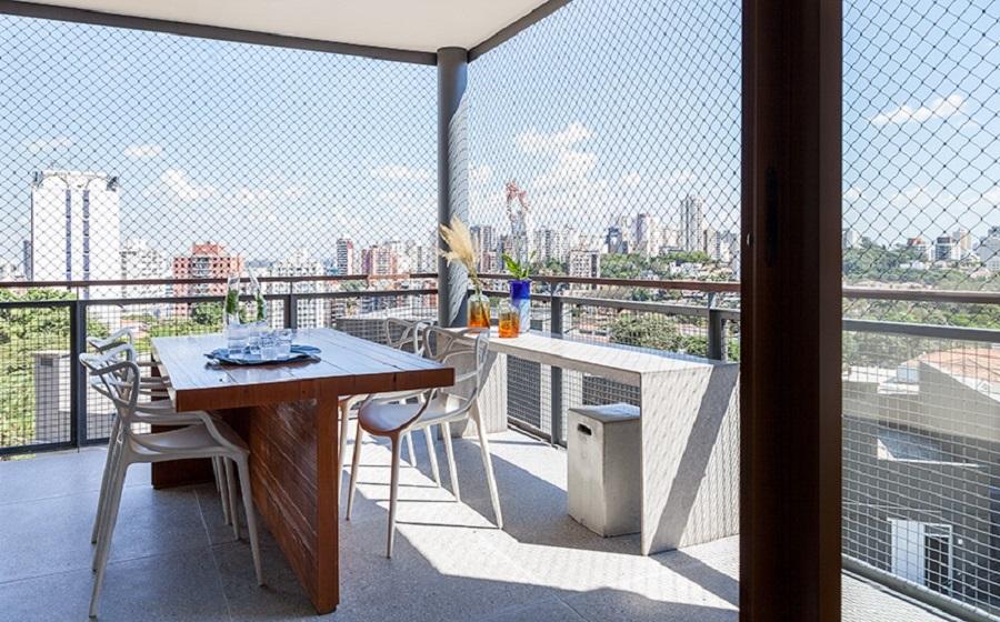 Apartamentos para alugar no Guarujá sp