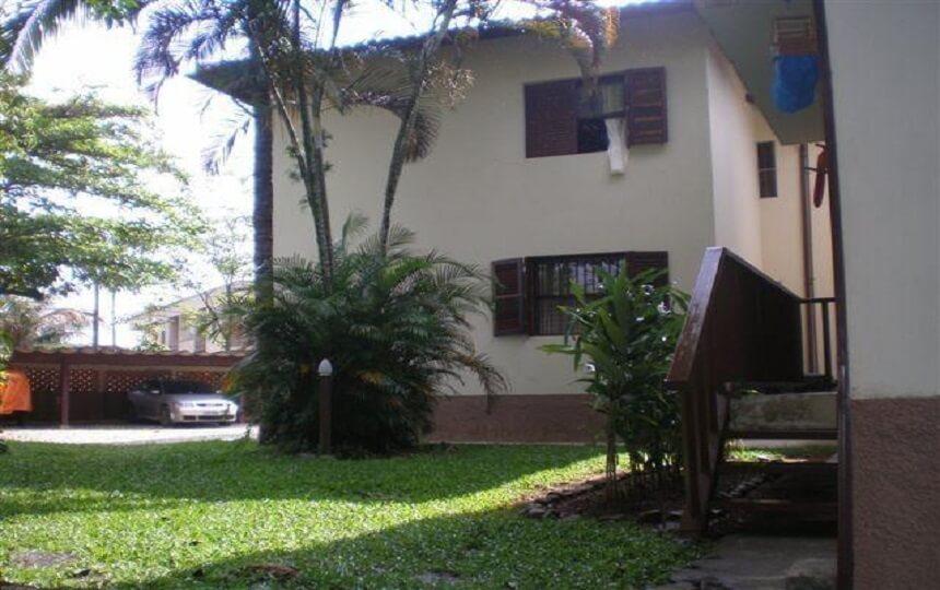 Apartamento Praia do Lazaro Ubatuba