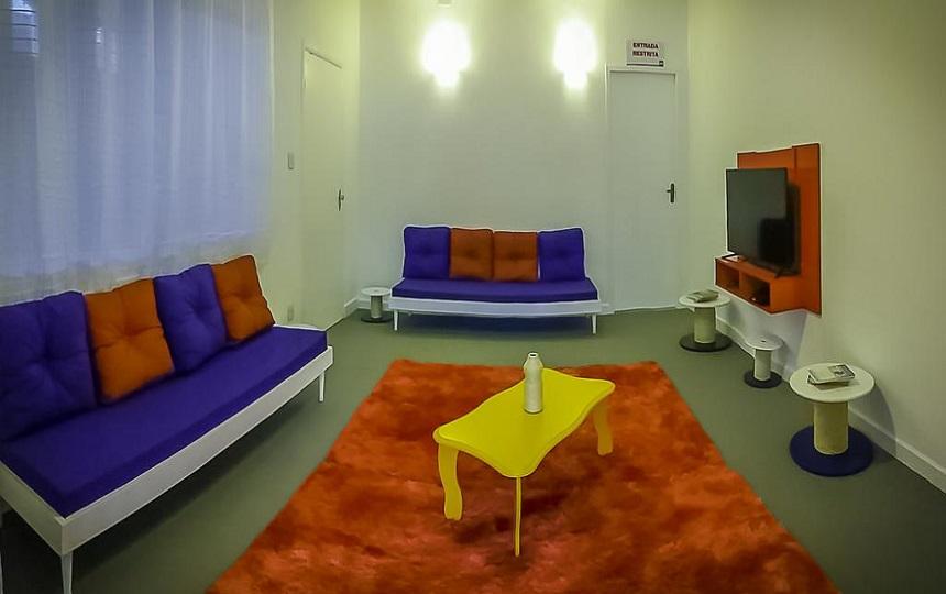 Peruíbe Hostel - Litoral SP