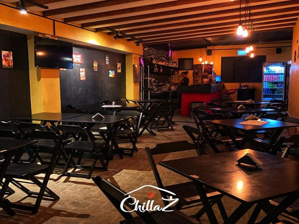 Hostel Casa Chilaz Pitangueiras