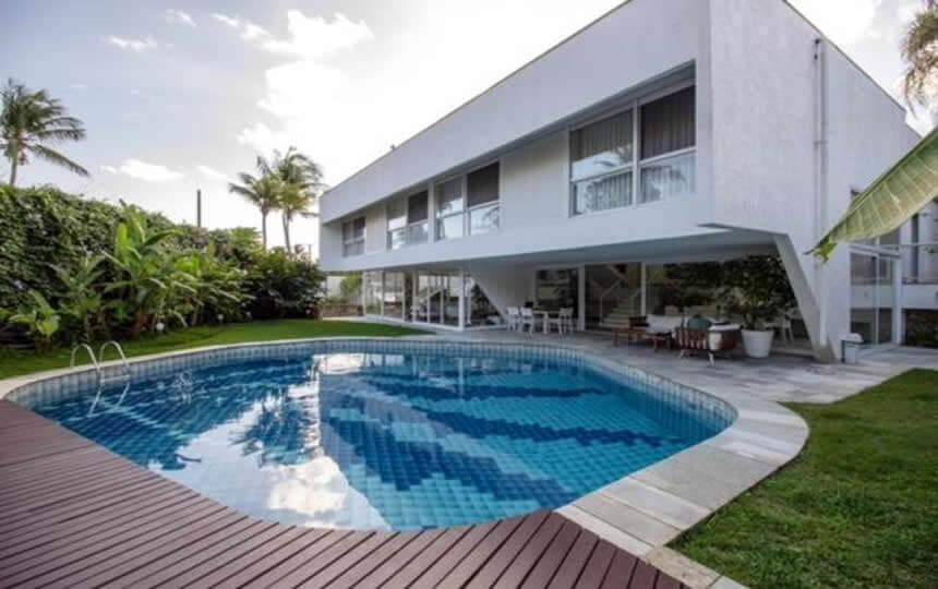 Guest House Guarujá Praia do Pernambuco
