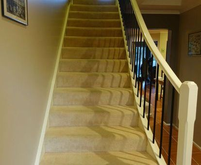 escaleraard - Iluminar unas escaleras gracias a Arduino