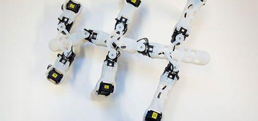 robotosolo - Robot que aprenden por si mismos