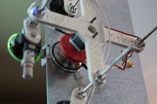 auto dialler one - Un Arduino de guante blanco