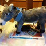 burro-150x150 Imprime en 3D un dispensador de comida controlado por #Arduino