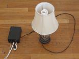 Un activador de luz con Arduino