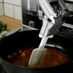 Cooki Robot