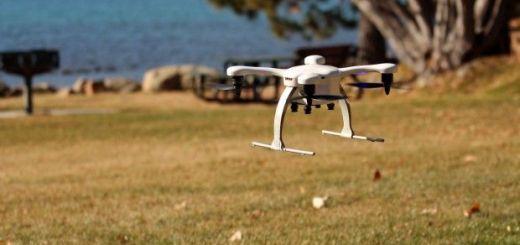ghost drone - Ghost Drone, tu vigilante en el aire