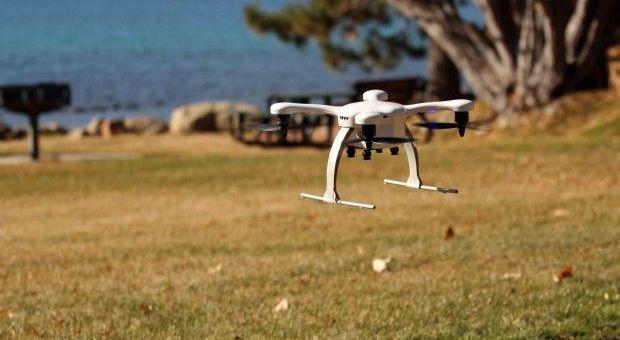 ghost drone - Otras opciones para usar un drone que no tienen que ver con grabar videos