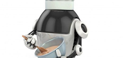 youtube robot - Robot que aprende a cocinar gracias a Youtube