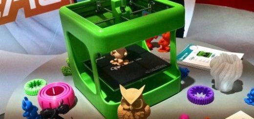 comprar una impresora 3D