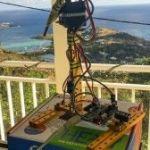 Cámara digital de un solo pixel con Arduino