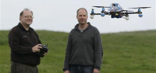 droneunahora - Construye un drone en una hora