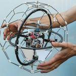 flyability-drone-150x150 La NASA desarrolla un drone explorador de apoyo a los vehículos de Marte