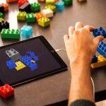 legox-150x150 Una impresora 3D creada con piezas de LEGO que imprime con... CHOCOLATE