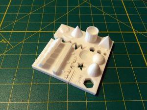 3d printer test2 300x225 - Testea tu impresora 3D