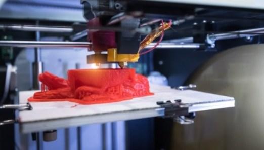 tipos de impresión 3D