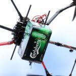 carlsbergbeerdrone-150x150 Otras opciones para usar un drone que no tienen que ver con grabar videos