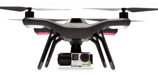 solo1 - Solo, el drone de 3D Robotics para creativos