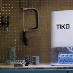 tiko-150x150 Convierte una cafetera en una impresora 3D con Arduino