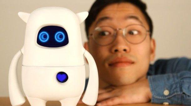 musio - Musio, el robot compatible con Arduino que crece contigo