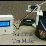 teamaker-150x150 Imprime en 3D un dispensador de comida controlado por #Arduino